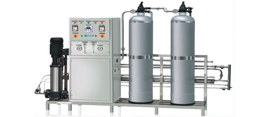 Commercial Reverse Osmosis Plant Reviews