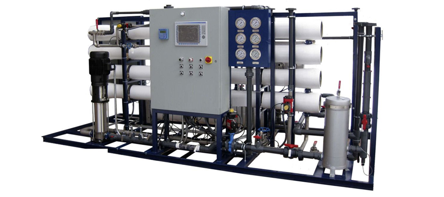 What is Reverse Osmosis Plant – Top RO Plants to Buy Online 1