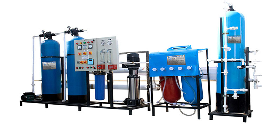 Buy Domestic Reverse Osmosis Plants