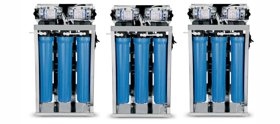 RO Water Plant Supplier