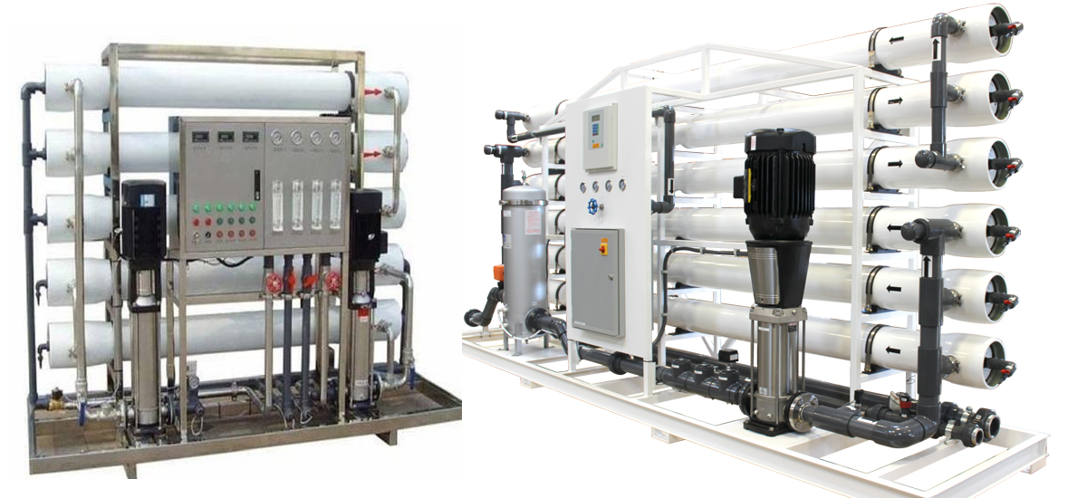 6 of the Best Reverse Osmosis Systems